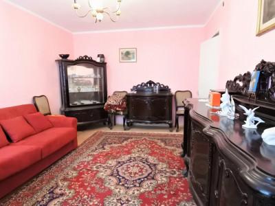 zona Milcov-Orizont - etajul 1 - apartament 3 camere decomandate