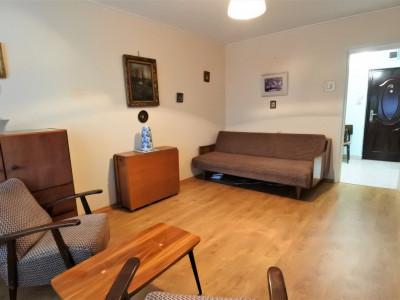 Cornișa - McDonald's - etaj 1 - decomandat + garaj proprietate personală
