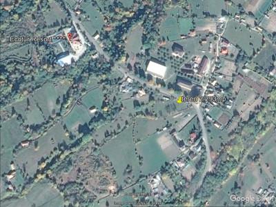 teren de vânzare - Ceahlău - Neamț - la asfalt - intravilan - 2.293 mp