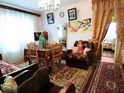 Zona Milcov - Alecu Russo - etajul 1 - semidecomandat - fără imbunătățiri