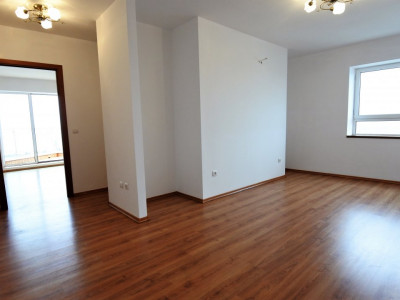 Ștefan cel Mare - zona Arena Mall - apartament 2 camere - nemobilat
