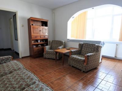 Strada Letea - apartament 2 camere - liber - 43.500 E - negociabil