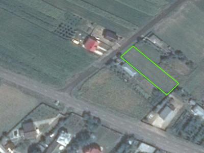 Roșiori - Dulcești (Neamț) - teren intravilan - la asfalt - toate utilitățile