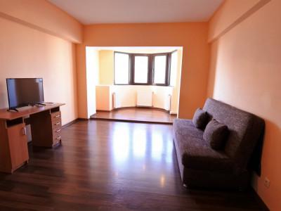 Ultracentral - Mihai Viteazu - apartament 2 camere decomandate - mobilat complet