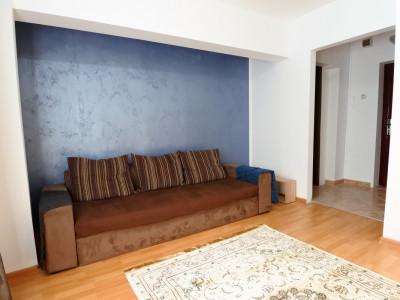George Bacovia - Energiei - garsonieră confort 1 - renovată - mobilată+utilată