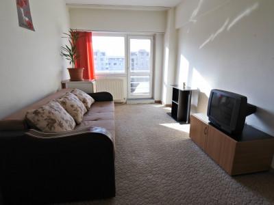 9 Mai - bloc 2002 - apartament 3 camere decomandate - mobilat sau nemobilat