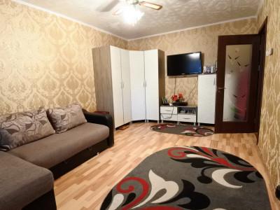 Bistrita Lac - etajul 1 - apartament 3 camere decomandate